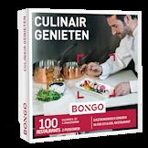 BONGO Culinair Genieten Cadeaubonnen