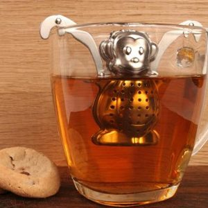 Monkey Tea Infuser